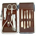 Babila Manicure  Pedicure Set  9 Tools MS-V003